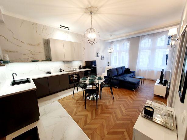Apartament Astra Toruń. Nocleg. Centrum.
