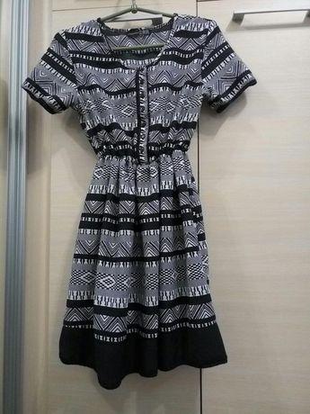 Летнее платье Atmosphere
