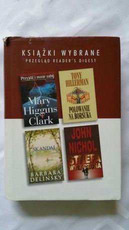 Książki wybrane Przegląd Readers Digest