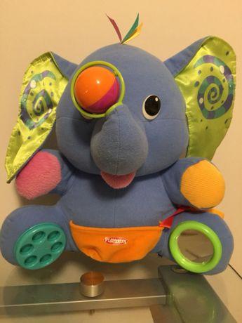 Elefante para bebé da PLayskool