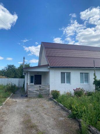 Продам часть дома за Киевом