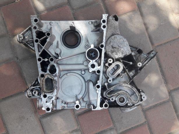 крышка на двигатель Vito cdi