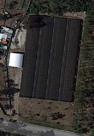 Vende-se OU Arrenda-se Terreno Agrícola com Estufa e Armazém