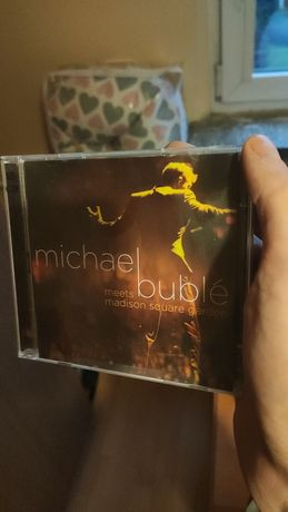 Michael Buble koncert CD