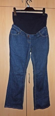 spodnie ciazowe biodra ok 102 cm