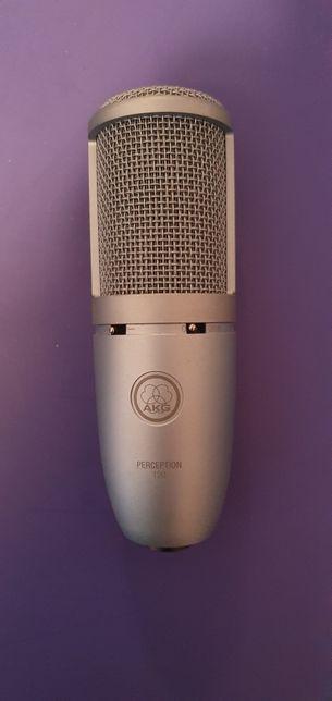 Mikrofon pojemnościowy AKG PERCEPTION 120
