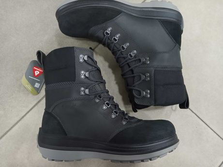 Ботинки сапоги чоботи Ecco, Gore-Tex, р.41