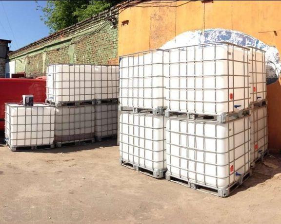 Єврокуб Куби Бочка Бак для топлива