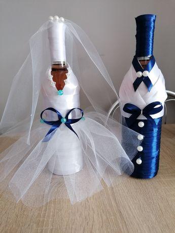 Ozdoby weselne urodzinowe