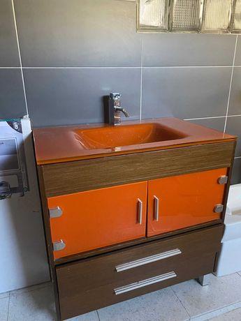 Móvel de casa de banho (WC)