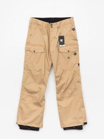 Nowe spodnie snowboardowe DC Code 15K L Okazja