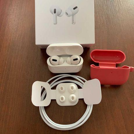 Apple Airpods Pro В замечательном состоянии