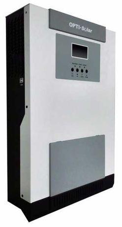 Гібридний інвертор OPTI-Solar SP3000 Handy для сонячної станції