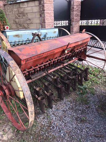 Сівалка,зернова сівалки,15лійок і більше сільхоз техніка навісне
