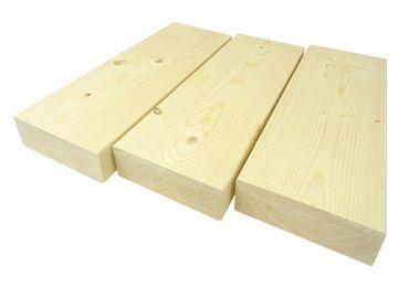 45×145 Drewno konstrukcyjne C24 S4S Świerk Skandynawski
