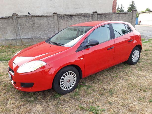 Fiat bravo 2009 1.4 bezwypadkowy z Niemiec!