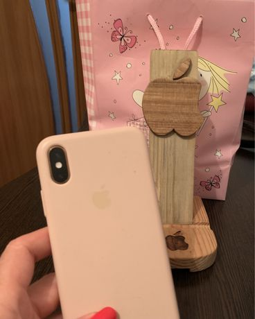 Підставка для айфона