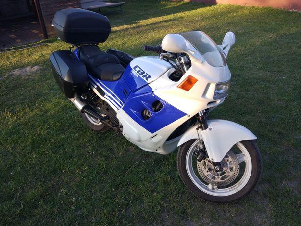 Honda CBR 1000F SC21 super stan nowe opony