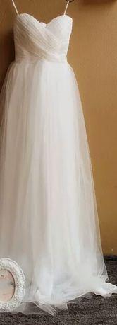 Suknia ślubna. Nowa.