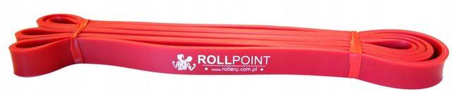 Gumy do ćwiczeń Gumy oporowe band 13mm ROLLPOINT