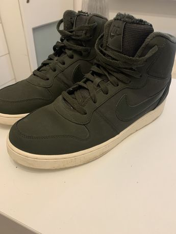 Nike zimowe buty  ocieplane r 45 dl wkl 29 kozaki