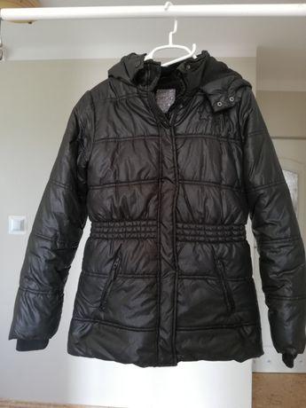 Czarna kurtka 158 Cool Club