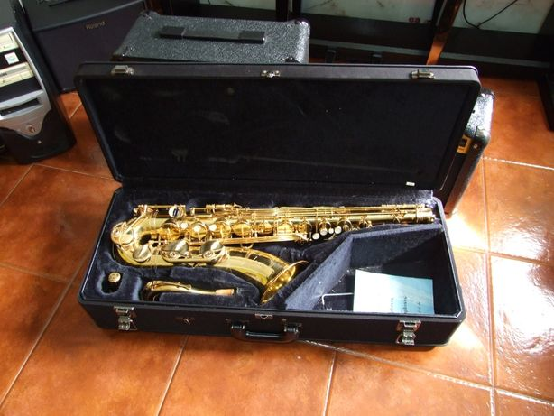 Yamaha YTS-62 Tenor Saxophone Made in Japan
