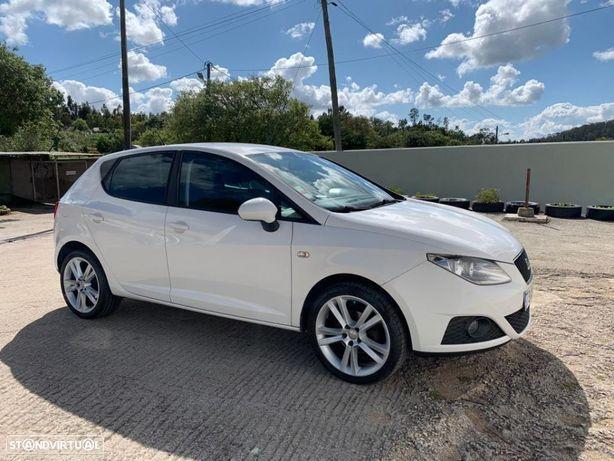 SEAT Ibiza 1.6 TDi 25 Anos DPF