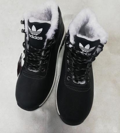 Nowe buty zimowe rozmiar 39