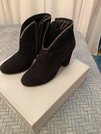 Ботинки Avante moda разм.37