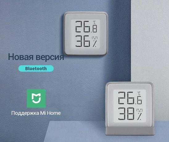 Термометр гигрометр Xiaomi Miaomiaoce E-ink MHO-C401 (BT2.0)