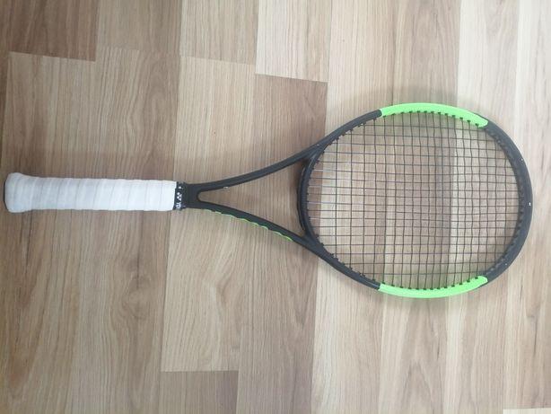 Rakiety tenisowe Wilson Blade 98 countervail 18x20 (304g) dwie sztuki