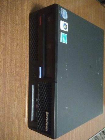 Продам системный блок USFF Lenovo