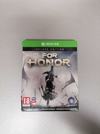 Gry na XBOX ONE:For Honor