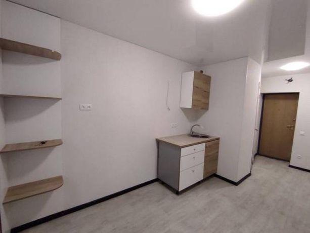 Продам изолированную смарт квартиру гостинку на Малышева