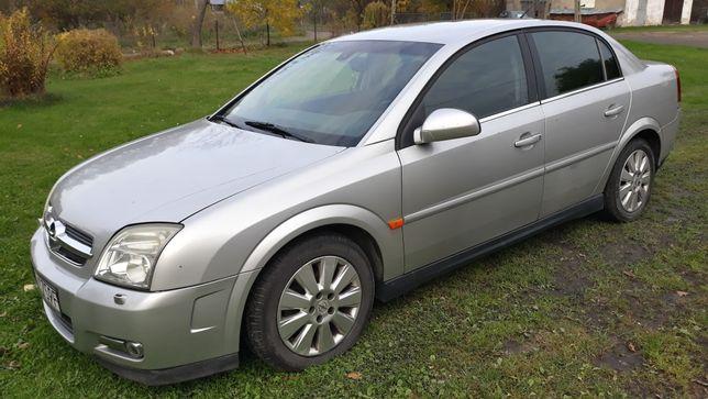 Opel Vectra C 2.0 Diesel 2002r sedan