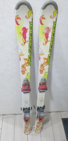 Подростковые горные лыжи Rossignol fun girl