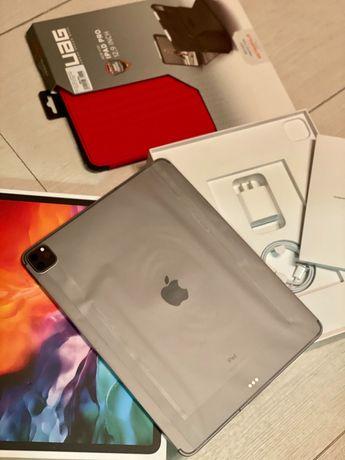 "iPad Pro 12,9"" Space Black 128 g WiFi + LTE"