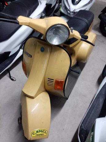 Mota Vespa pk 50 xls