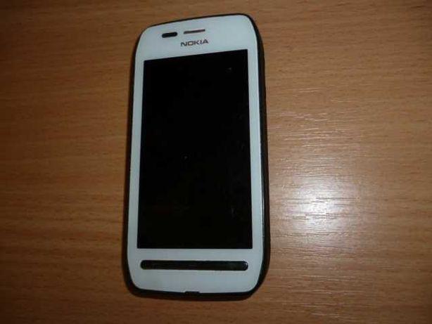 мобильный телефон Nokia 603