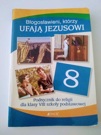 Podręcznik do religii JEDNOŚĆ.