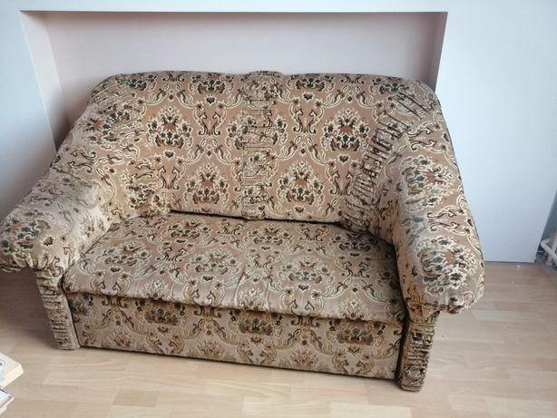 Oddam za darmo sofę 2 osobową
