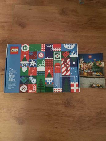 Lego 400202.0 limitowna edycja .zestaw tylko dla prapcowników