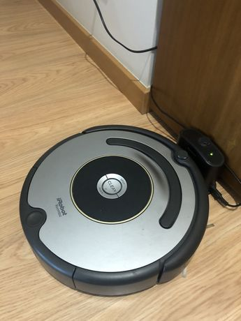 Irobot Roomba 616 - robot aspirador