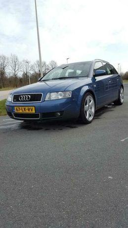 Sprzedam Audi A4 1.8 TURBO Quattro 163 km