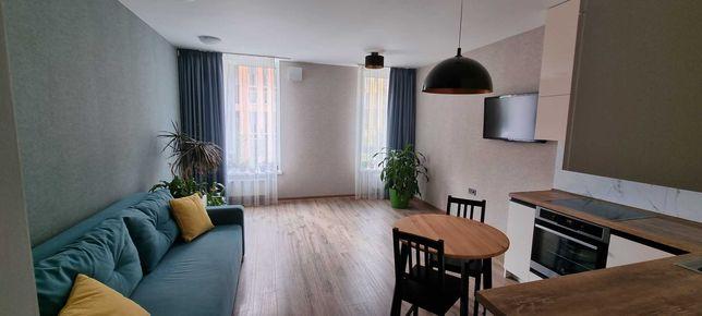 Квартира Комфорт таун 31,2 м, студия, новый дом, от владельца.