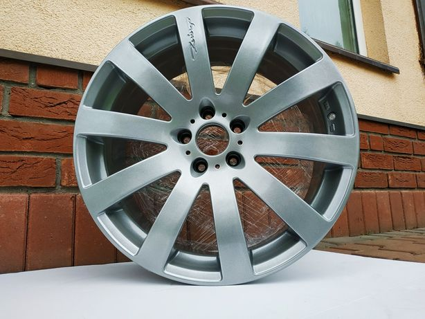 →Felgi Corniche Wheels 19x8 jr audi vw golf mercedes seat