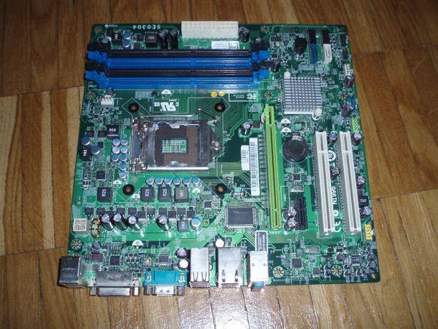 MS-7466 s1156 Chipset Intel H57 Для DELL VOSTRO 430