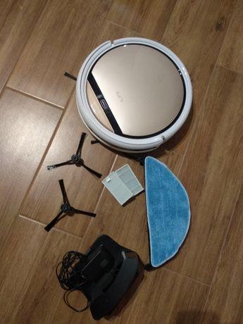 Robot sprzątający myjący pilot ILIFE V5S PRO