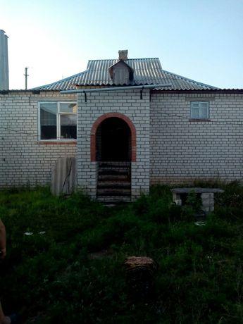 Продам или обменяю дом на квартиру